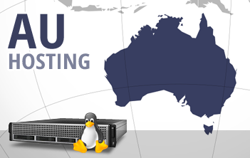 Shared Web Hosting in Australia